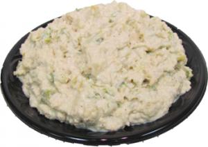 Chunky Rotisserie Chicken Salad