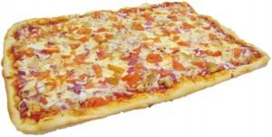 ChickenCacciatorePizza