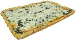 GarlicSpinachPizza